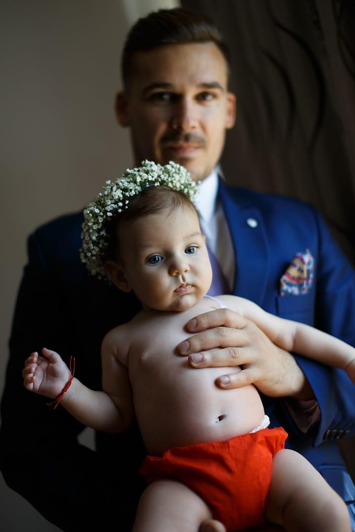 fotografie de botez erin nicolle 9